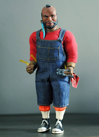 mister t galoob