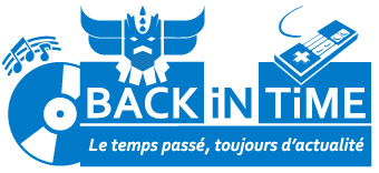 Back in time - Rachat de jouets